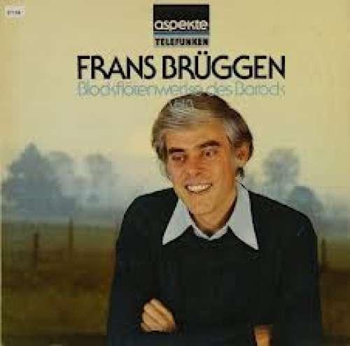 Bild Frans Brüggen - Blockflötenwerke Des Barock, Vol. 3 (LP, Comp, RE) Schallplatten Ankauf