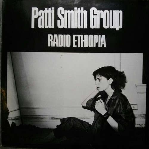 Bild Patti Smith Group - Radio Ethiopia (LP, Album, RE) Schallplatten Ankauf