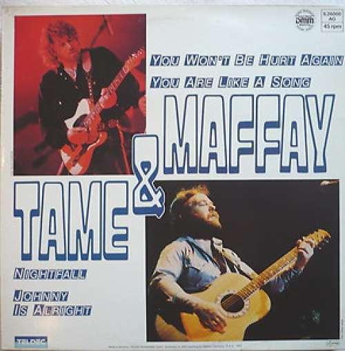 Bild Tame & Maffay - You Won't Be Hurt Again (12, Maxi) Schallplatten Ankauf