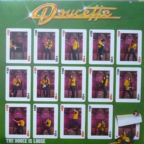 Bild Doucette - The Douce Is Loose (LP, Album) Schallplatten Ankauf
