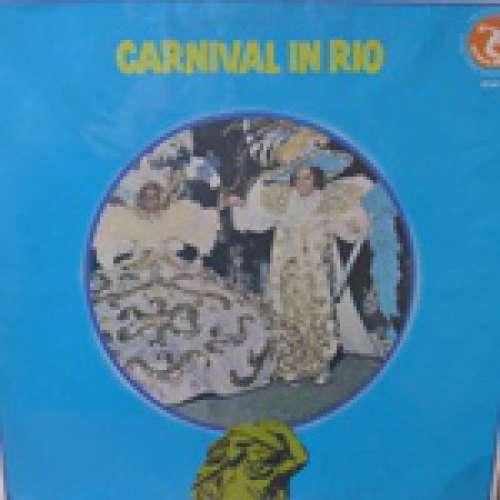 Cover Various - Carnival In Rio (LP) Schallplatten Ankauf