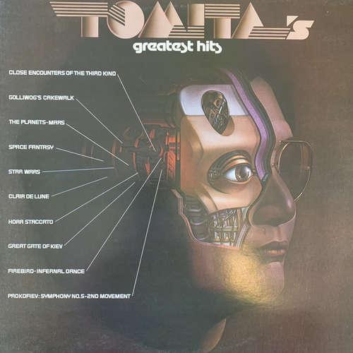 Cover Tomita - Tomita's Greatest Hits (LP, Comp) Schallplatten Ankauf