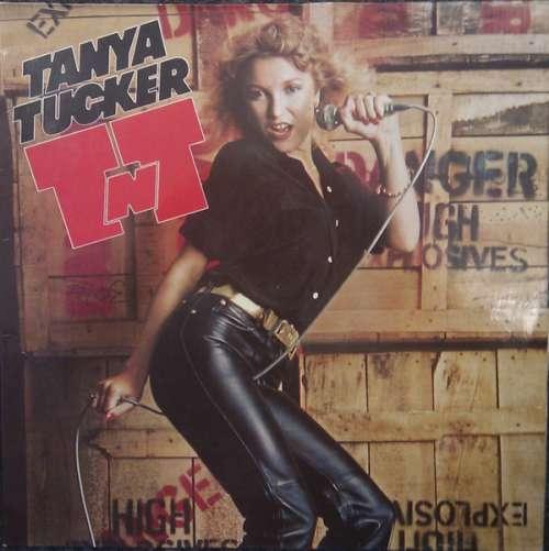 Bild Tanya Tucker - TNT (LP, Album, Gat) Schallplatten Ankauf