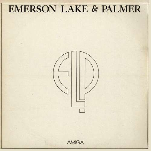Bild Emerson, Lake & Palmer - Emerson, Lake & Palmer (LP, Comp) Schallplatten Ankauf