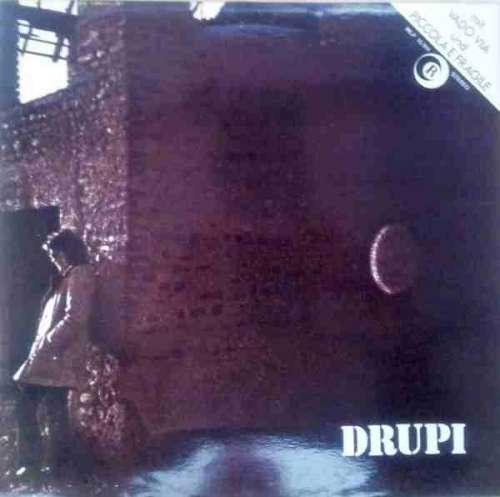 Bild Drupi (2) - Drupi (LP, Album) Schallplatten Ankauf