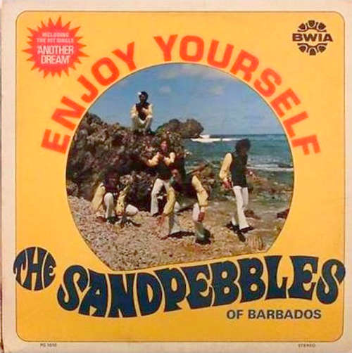 Cover The Sandpebbles Of Barbados - Enjoy Yourself (LP, Album) Schallplatten Ankauf