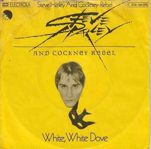 Bild Steve Harley And Cockney Rebel* - White, White Dove (7, Single) Schallplatten Ankauf