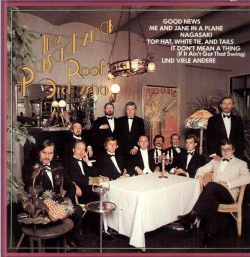 Bild The Pasadena Roof Orchestra - The Pasadena Roof Orchestra  (LP, Comp) Schallplatten Ankauf