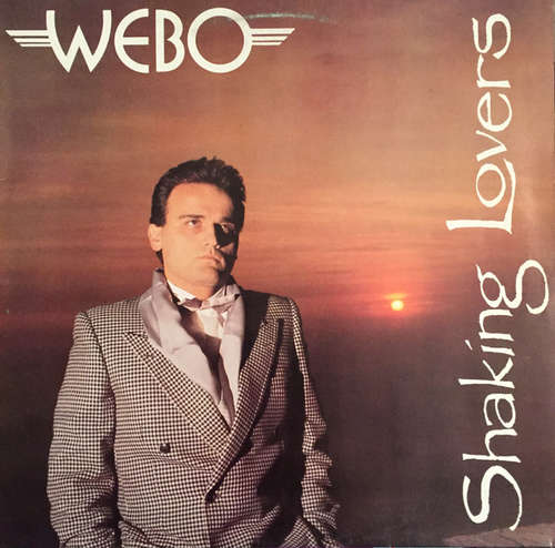 Bild Webo - Shaking Lovers (12) Schallplatten Ankauf