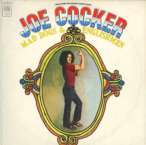 Bild Joe Cocker - Mad Dogs & Englishmen (2xLP, Album, Clu) Schallplatten Ankauf