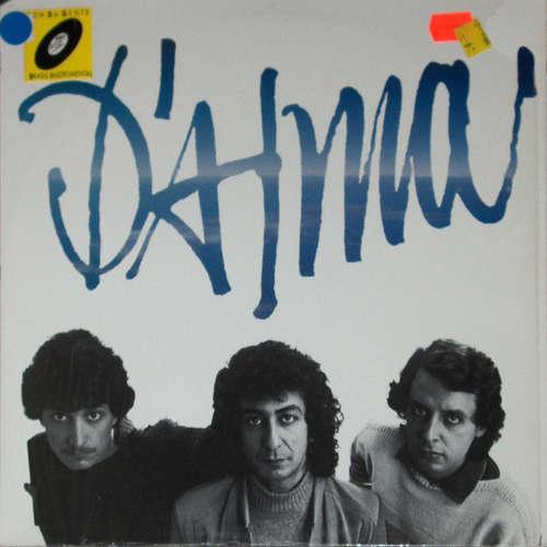 Cover D'Alma - D'Alma (LP) Schallplatten Ankauf