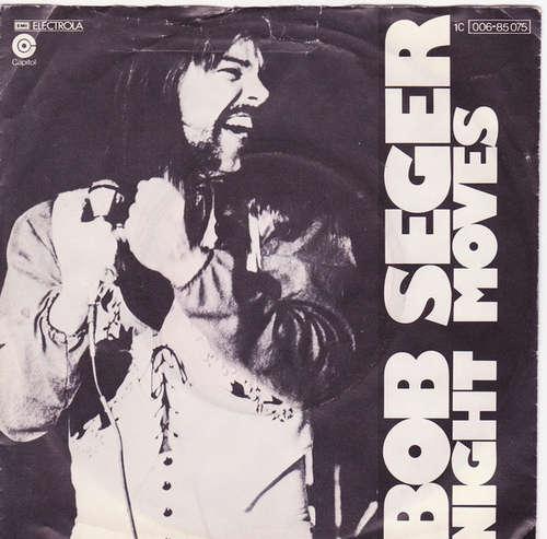 Bild Bob Seger - Night Moves (7, Single) Schallplatten Ankauf