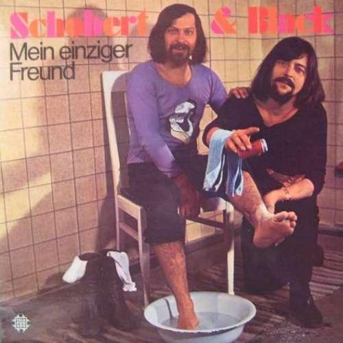 Bild Schobert & Black - Mein Einziger Freund (LP, Album) Schallplatten Ankauf