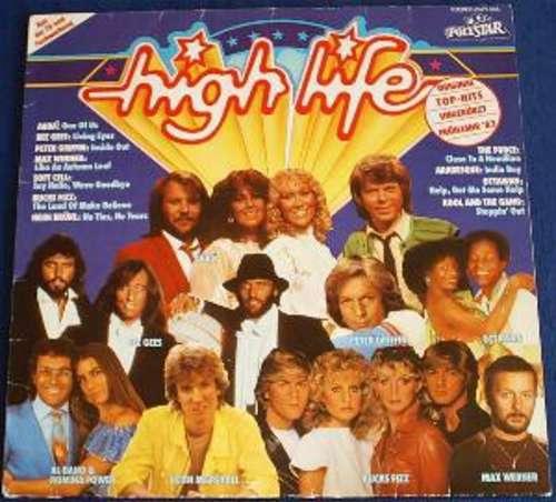 Bild Various - High Life - Original Top Hits Ungekürzt Frühjahr '82 (LP, Comp) Schallplatten Ankauf