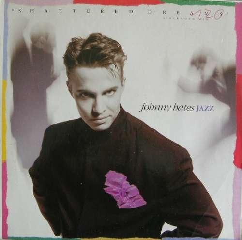 Cover Johnny Hates Jazz - Shattered Dreams (Extended Mix) (12, Single) Schallplatten Ankauf