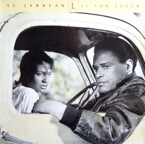 Bild Al Jarreau - L Is For Lover (LP, Album) Schallplatten Ankauf