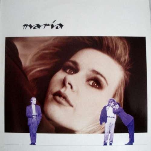 Bild Maria (43) - Maria (LP, Album) Schallplatten Ankauf