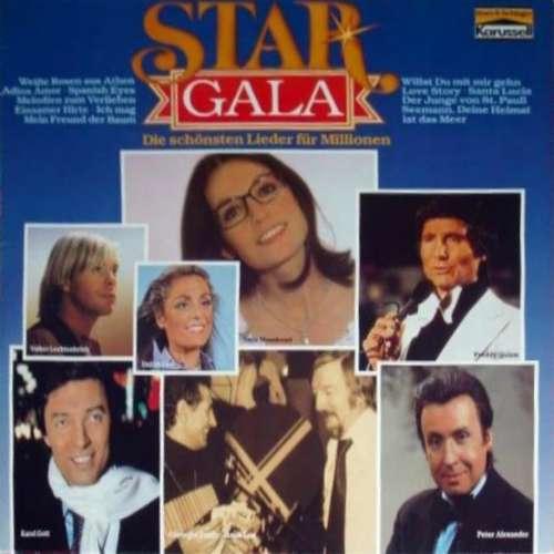 Bild Various - Star Gala - Die Schönsten Melodien Für Millionen (LP, Comp) Schallplatten Ankauf