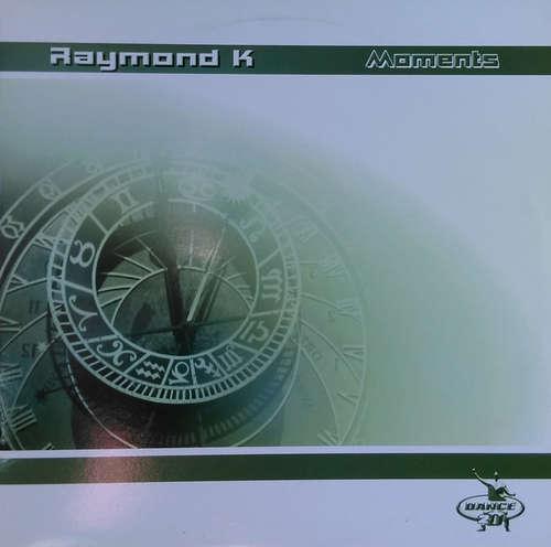 Bild Raymond K* - Moments (12) Schallplatten Ankauf