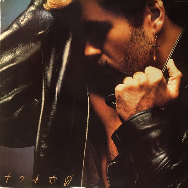 Cover George Michael - Faith (LP, Album, Car) Schallplatten Ankauf