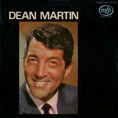 Bild Dean Martin - Dean Martin (LP, Comp) Schallplatten Ankauf