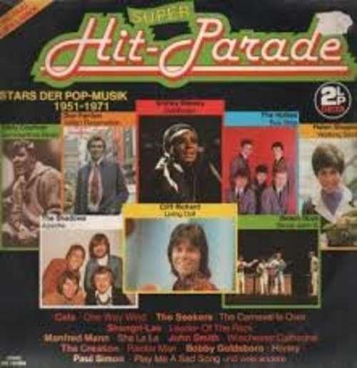 Bild Various - Super Hit-Parade Stars Der Pop-Music 1951-1971 (2xLP, Comp) Schallplatten Ankauf