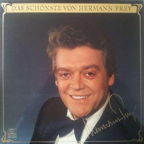 Bild Hermann Prey - Das Schönste Von Hermann Prey (2xLP, Comp + Box) Schallplatten Ankauf