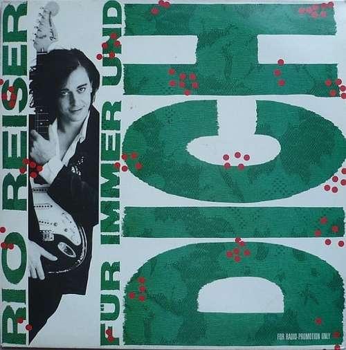 Bild Rio Reiser - Für Immer Und Dich (12, Promo) Schallplatten Ankauf