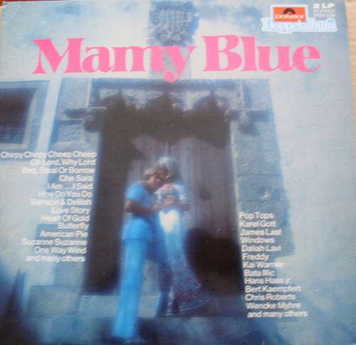 Bild Various - Mamy Blue (2xLP, Comp) Schallplatten Ankauf