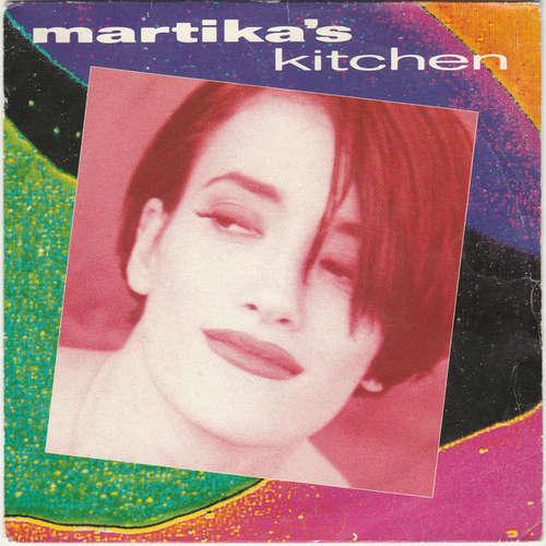 Bild Martika - Martika's Kitchen (7, Single) Schallplatten Ankauf