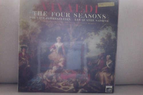 Bild Vivaldi* - The Four Seasons - Die Vier Jahreszeiten - Les Quatre Saisons (LP) Schallplatten Ankauf