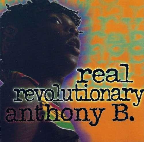 Cover Anthony B - Real Revolutionary (CD, Album) Schallplatten Ankauf