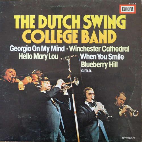 Bild The Dutch Swing College Band - The Dutch Swing College Band (LP) Schallplatten Ankauf