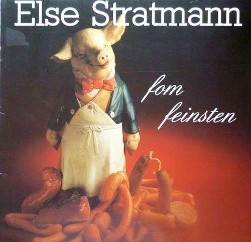 Bild Else Stratmann - Fom Feinsten (LP, Comp, Club) Schallplatten Ankauf