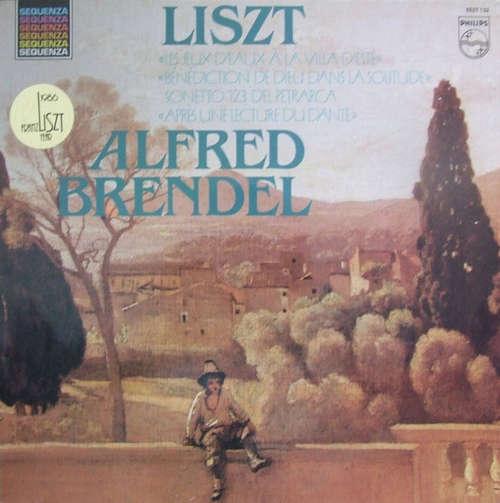 Bild Liszt* - Alfred Brendel - Klavierwerke (Piano Works) (LP) Schallplatten Ankauf