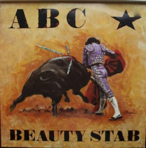Bild ABC - Beauty Stab (LP, Album) Schallplatten Ankauf