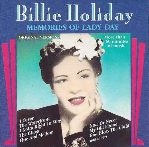 Bild Billie Holiday - Memories Of Lady Day (CD, Comp) Schallplatten Ankauf