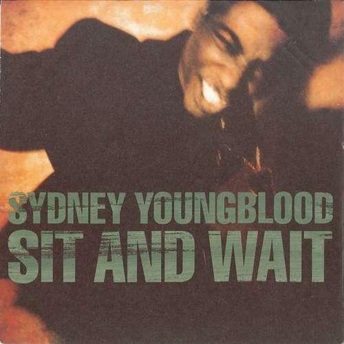 Bild Sydney Youngblood - Sit And Wait (7, Single) Schallplatten Ankauf