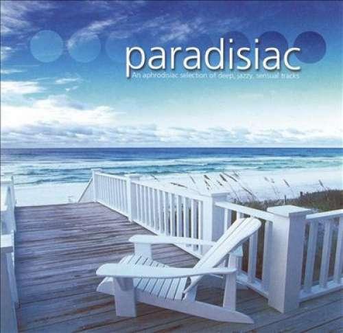 Cover Various - Paradisiac (3x12, Comp) Schallplatten Ankauf