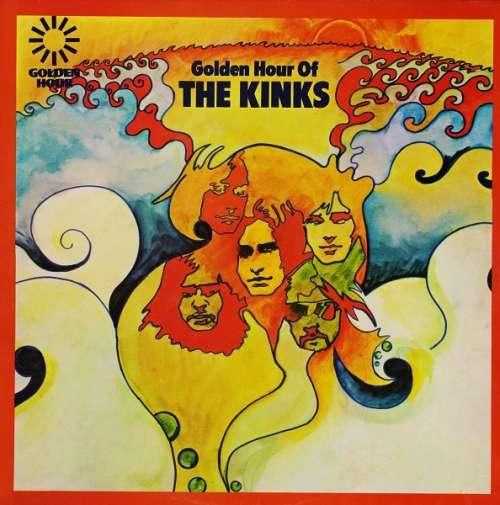 Cover The Kinks - Golden Hour Of The Kinks (LP, Comp) Schallplatten Ankauf