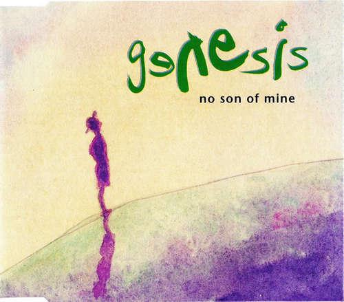 Bild Genesis - No Son Of Mine (CD, Single) Schallplatten Ankauf