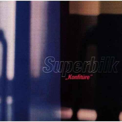 Bild Superbilk - Konfitüre (CD) Schallplatten Ankauf