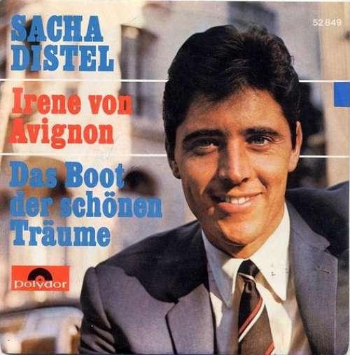 Bild Sacha Distel - Irene Von Avignon (7, Single, Mono) Schallplatten Ankauf