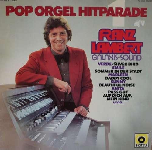 Bild Franz Lambert - Pop Orgel Hitparade 1 (LP, Album) Schallplatten Ankauf