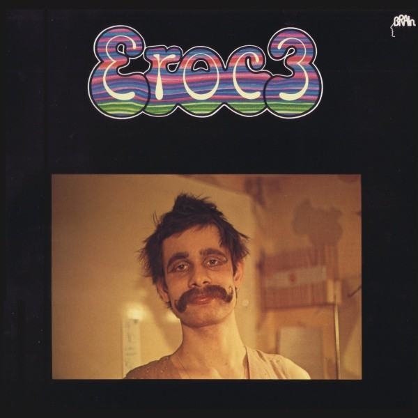 Cover Eroc - Eroc 3 (LP, Album, RP) Schallplatten Ankauf