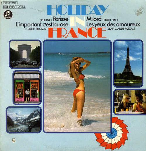Bild Various - Holiday In France (LP, Comp) Schallplatten Ankauf
