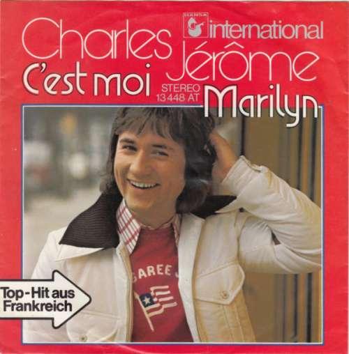 Bild Charles Jérôme* - C'est Moi / Marilyn (7, Single) Schallplatten Ankauf