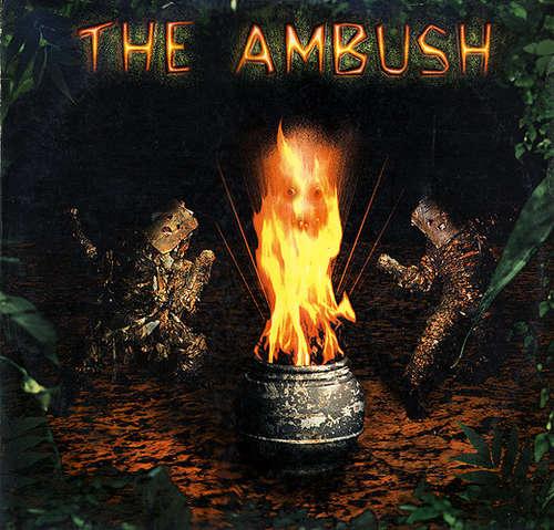 Cover The Ambush - The Ambush (2xLP, Album) Schallplatten Ankauf