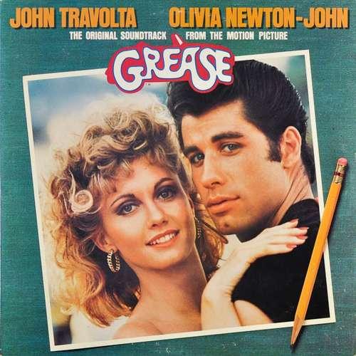 Bild Various - Grease (The Original Soundtrack From The Motion Picture) (2xLP, Album, Kee) Schallplatten Ankauf