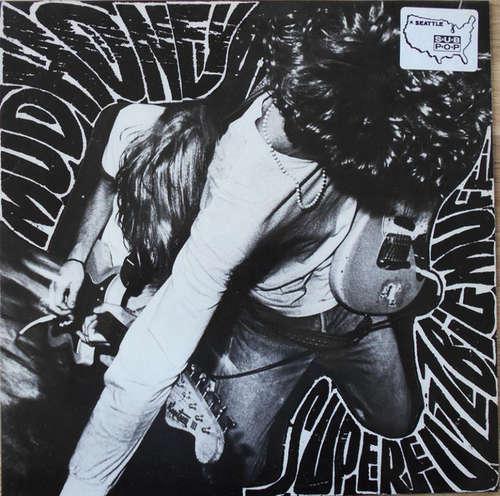 Cover Mudhoney - Superfuzz Bigmuff (12, EP) Schallplatten Ankauf